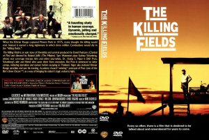 the killinf fields