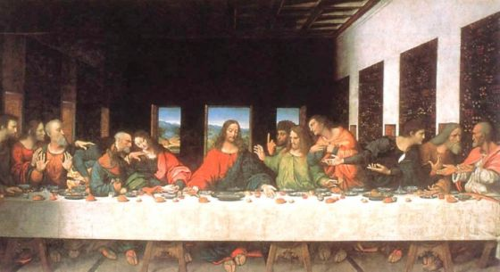 1 5312-Last Supper